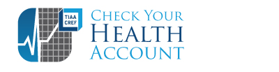 check your health account